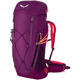 SALEWA Alp Trainer 30+3 Rygsæk Damer, dark purple